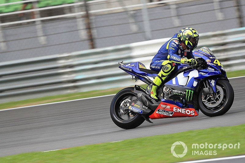 Analysis: Can Rossi end his winless streak at Sepang?