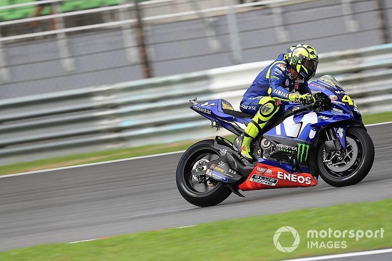 Freud und Leid bei Yamaha: Zarco und Rossi in Reihe eins, Vinales hadert