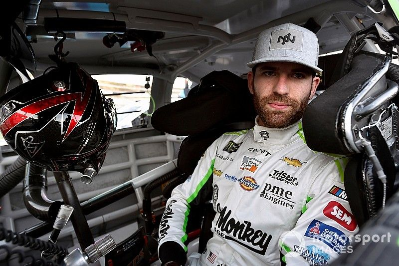 Corey LaJoie joins Go Fas Racing for 2019 season