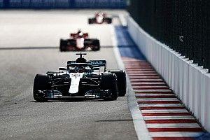 Hamilton quiere que Sochi se corra al revés