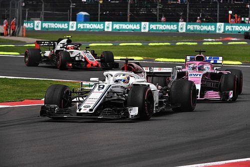 "Ericsson was left ""fuming"" by Sauber tactics"