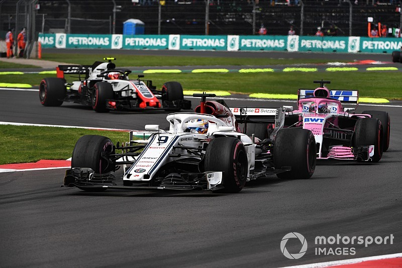 "Ericsson was left ""fuming"" by Sauber tactics"