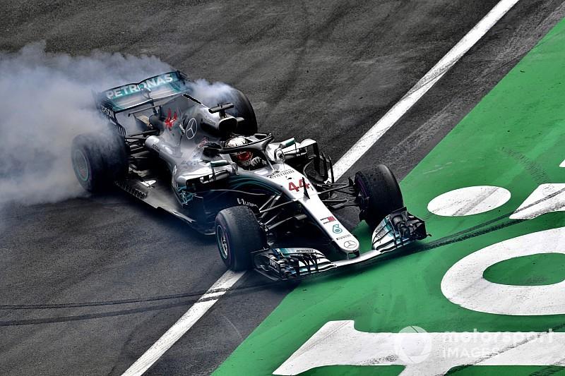 F1 2018: ecco gli orari TV di Sky e TV8 del GP del Brasile ad Interlagos