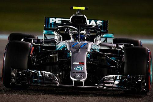 Bottas versenymérnöke a Formula E-ben folytatja