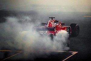 Онлайн. Гран При Абу-Даби: последняя гонка в сезоне Формулы 1