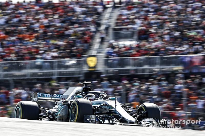 "Hamilton le dio ""demasiado espacio"" a Verstappen"