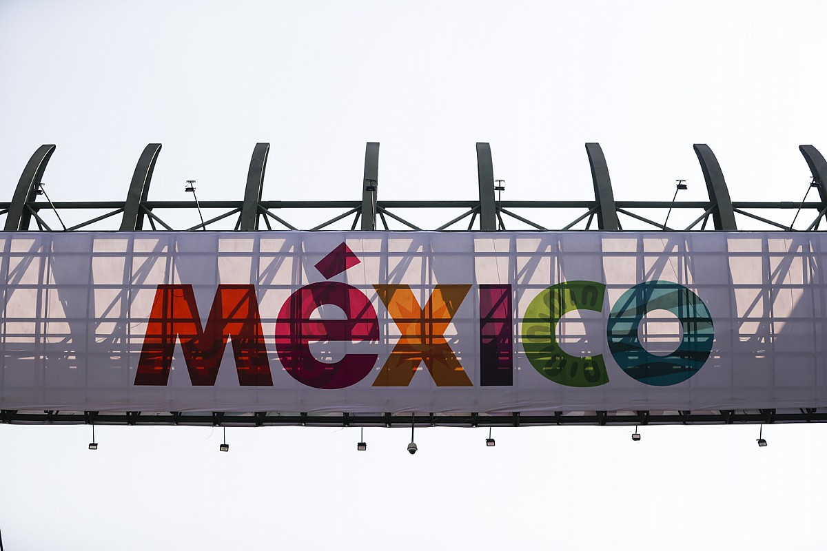 Mexikó egyelőre nem része a 2020-as F1-es naptárnak