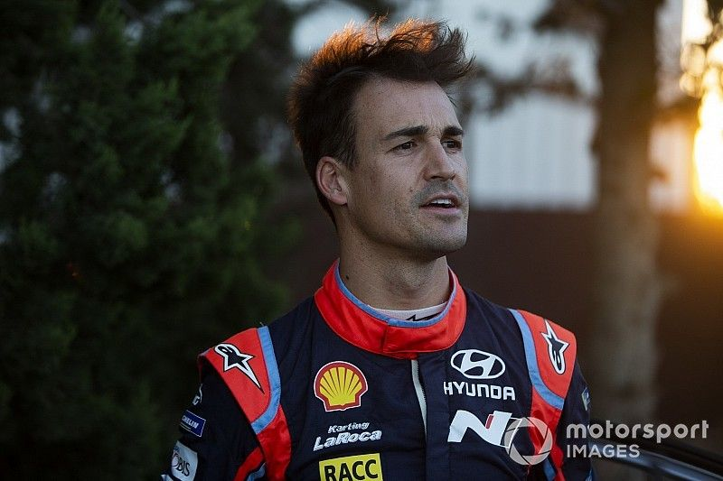 Sordo set to stay in WRC with Hyundai in 2019