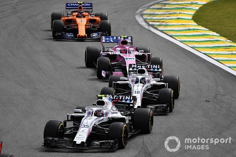 F1 takımları, 2019 değişikliklerinin geçişe etkisinin sınırlı olacağını düşünüyor