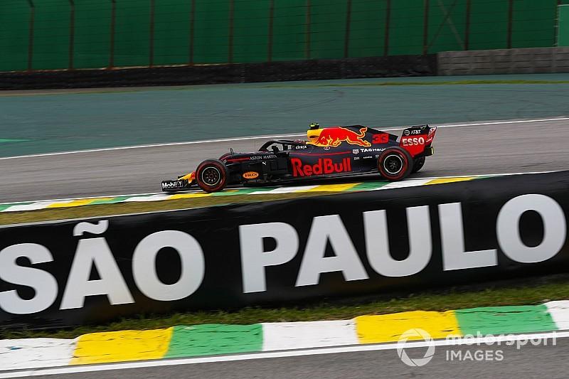Stadsbestuur Sao Paulo hoopt Braziliaanse GP te behouden