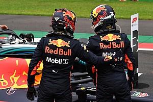 """Ricciardo: """"Verstappen ile aramızda asla politik oyun olmadı"""""""