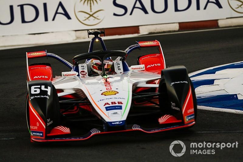 マラケシュePrix決勝:BMWまさかの同士討ち。ダンブロジオ漁夫の利で通算3勝目