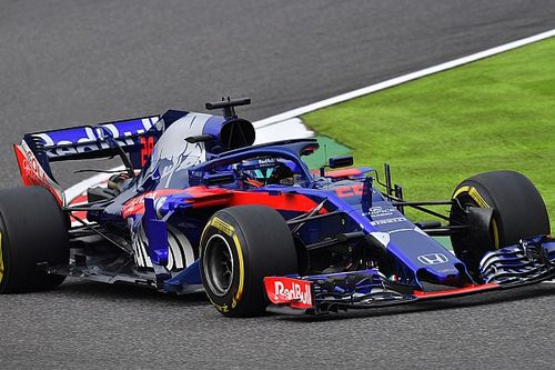 Toro Rosso: Nagyon biztató az új Honda-motor