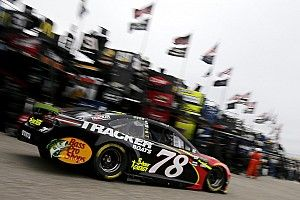 """Martin Truex Jr. says his team is """"fired up as they've ever been"""""""