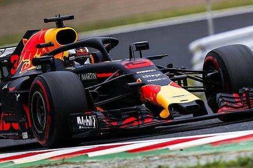 """Horner: Problemy Ricciardo """"nie powinny mieć miejsca na takim poziomie"""""""