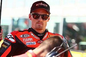 """Chaz Davies über V4-Ducati: """"Kommt zu einem sehr passenden Zeitpunkt"""""""