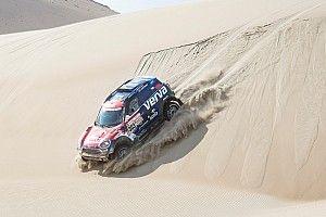 Dwanaście etapów Rajdu Dakar 2020