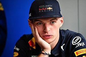 Ферстаппен стал гонщиком дня, несмотря на упущенную победу