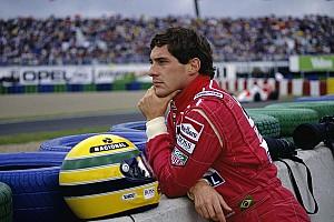"""Blundell: Ayrton Senna era """"increíblemente egoísta"""""""
