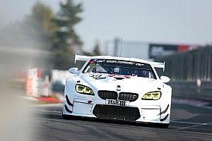 7:52 Minuten: BMW verbessert VLN-Rekord auf der Nordschleife erneut