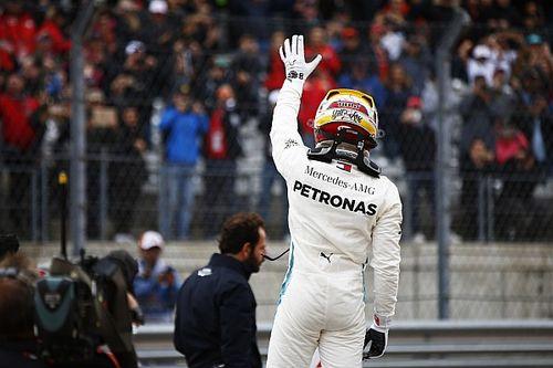 Formel 1 2018: Aktueller WM-Stand nach dem 19. Rennen in Mexiko