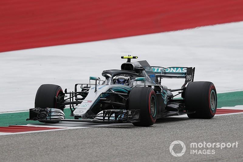 2018 noch sieglos: Räikkönen-Erfolg setzt Valtteri Bottas unter Druck