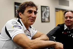 Hospital says Zanardi's condition remains serious
