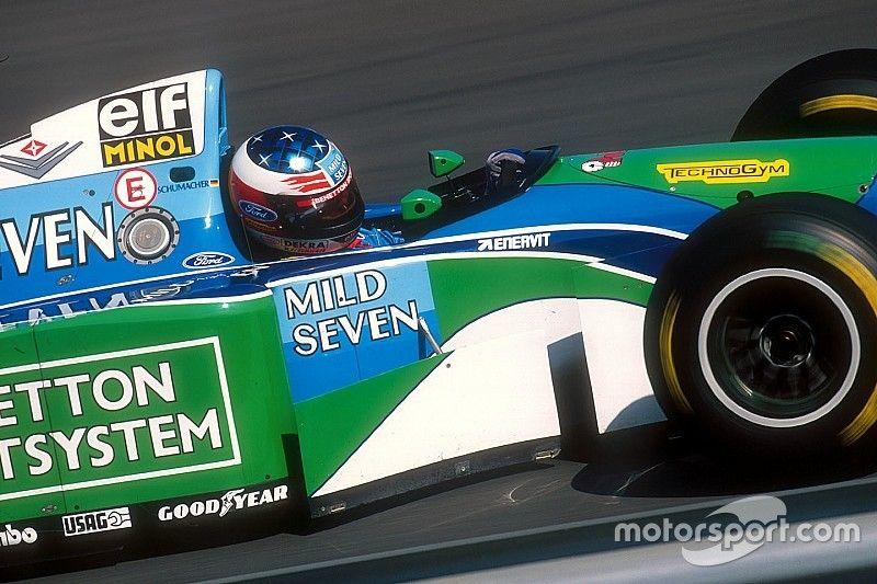El Festival de Goodwood celebrará la carrera de Michael Schumacher