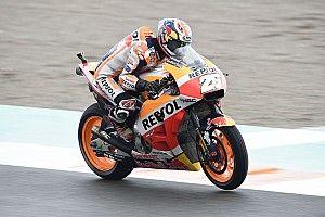 Des lests en MotoGP ? Une idée qui rencontre peu de succès