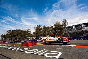 Gold Coast 600: McLaughlin on pole, van Gisbergen disqualified
