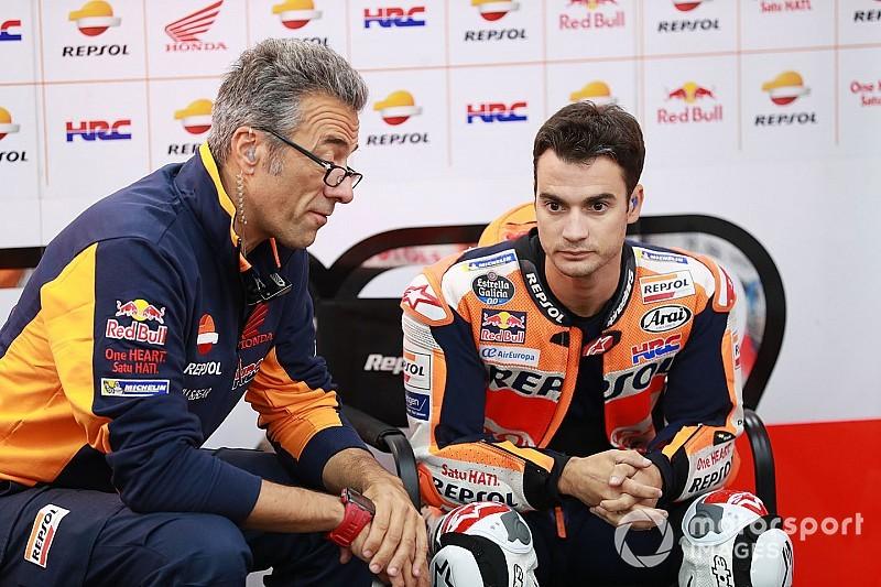 Педроса буде тестовим гонщиком KTM у 2019 році – офіційно