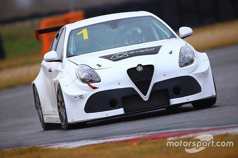 """Una nuova Alfa Romeo all'assalto del WTCR: """"Stavolta saremo preparati, la Giulietta è forte"""""""