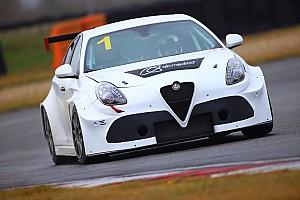 Una nuova Alfa Romeo all'assalto del WTCR: