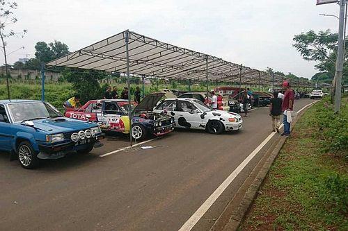 Panduan dan jadwal BSD City Grand Prix 2018