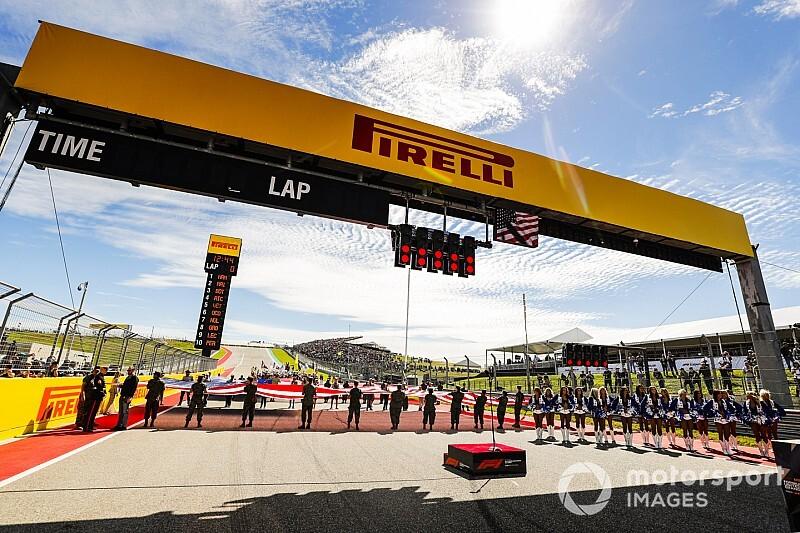 Preview Amerika: Zesde titel Hamilton, honderdste race Verstappen