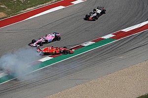 "Irvine: ""Vettel est grandement surestimé"""