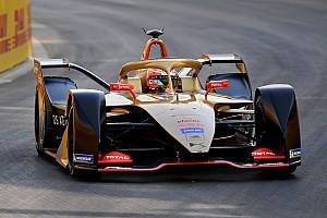Formel E Riad: Techeetah-Teamchef erklärt Grund für Durchfahrtsstrafen