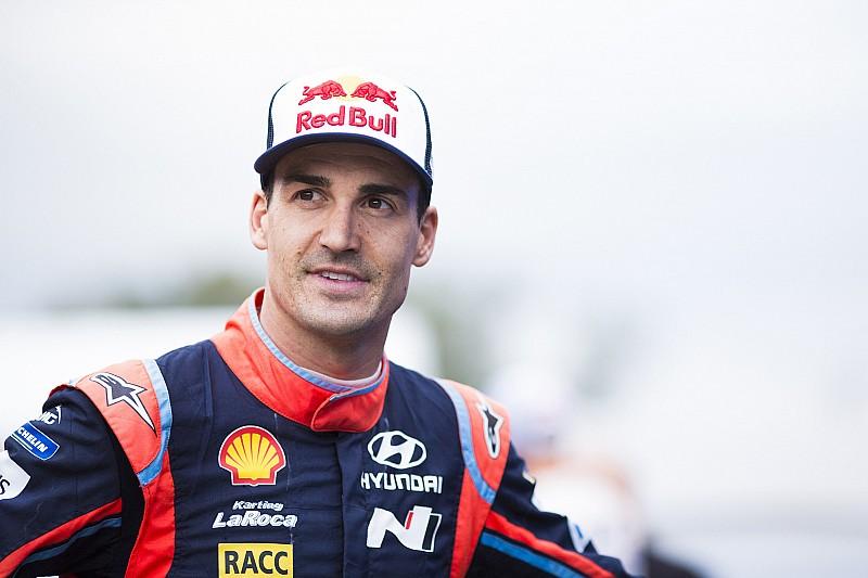Sordo sustituye a Mikkelsen en Hyundai para el Rally de Córcega