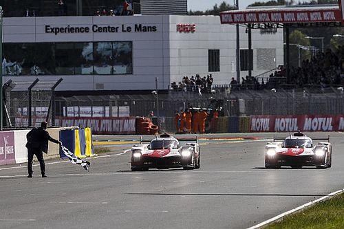 The standout memories of Le Mans 2021