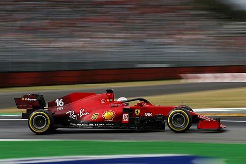 Report F1: il gap Ferrari è davvero solo di 20 cv?