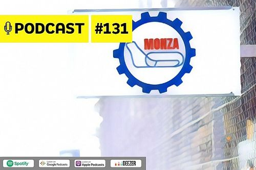 Podcast #131 - TELEMETRIA: Mercedes favorita na Itália? Rico Penteado explica chance de Hamilton voltar a ser líder