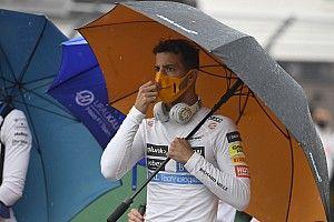 """Ricciardo: """"Dal 2024 potremo tornare a lottare per vincere"""""""
