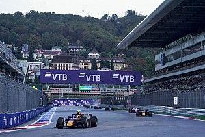 28 wyścigów Formuły 2