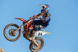 MXGP: Herlings concede il bis in Turchia, Cairoli è terzo