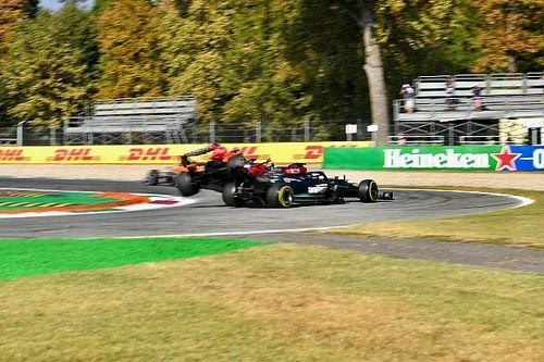 """Hamilton és Verstappen is mérges volt"""