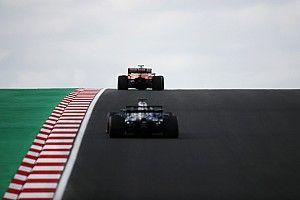 A qué hora es la carrera de F1 del GP de Turquía: ¡Ojo!