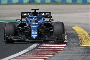 """Alonso: """"2022 için hiçbir şeyin garantisi yok"""""""