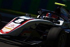 Штраф не дал Смоляру набрать очки в первой гонке Ф3 в Зандфорте