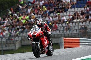 Hasil FP1 MotoGP Austria: Johann Zarco Asapi Duo Suzuki