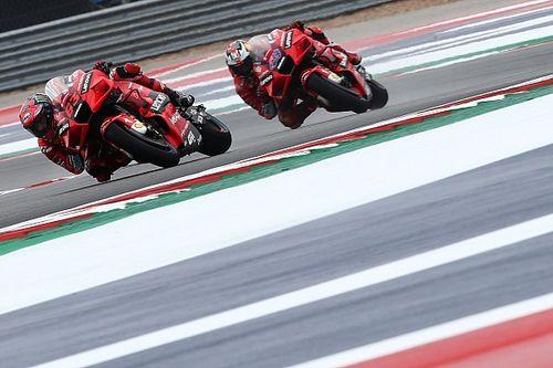 Uitslag: Kwalificatie MotoGP GP van de Verenigde Staten